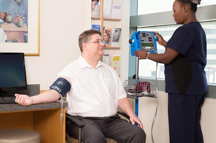 Più ore si lavora più si alza la pressione arteriosa - Newence