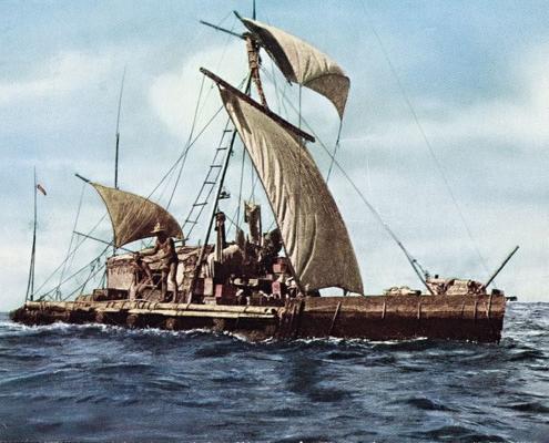 Il Kon-Tiki
