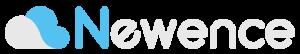 Newence logo